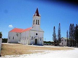 Eglise de Saint Joseph