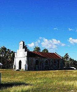 Eglise de Fayaoué