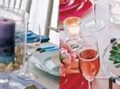centres tables: décoration table
