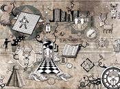 Dessin création numérique: Palabras Gaël Chapo