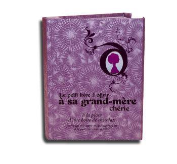 Le cadeau id al pour votre grand m re paperblog - Cadeau grand mere personnalise ...
