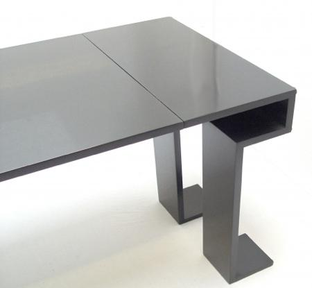 Table transformable mobilier sur enperdresonlapin - Table basse manger transformable ...