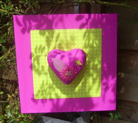 Nouvelle chambre nouvelle d co tout en rose vert - Chambre toute rose ...