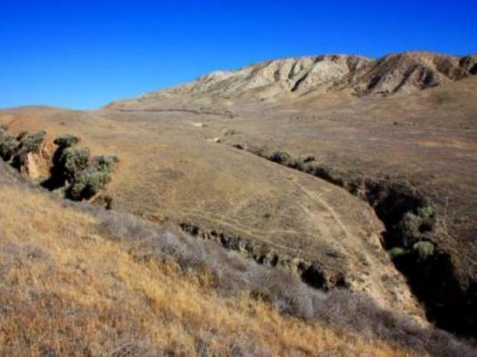 Le prochain séisme de grande ampleur, un « Big One » dévastateur, où frappera-t-il ? I. Etats Unis d'Amérique : La faille de San Andréas.