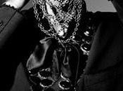 Tyra Banks Francesco Carrozzini l'Uomo Vogue