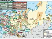 Sénat Russie, puissance interdépendance énergétique