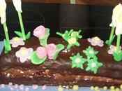 gâteau jardinière