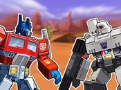 Transformers soulevement