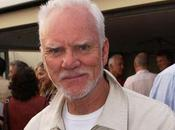 "CASTING Malcolm McDowell dans ""The Mentalist"""