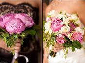 décoration mariage printemps chic