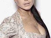 poitrine Lindsay Lohan