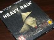 [ACHAT] Heavy Rain Edition Spéciale