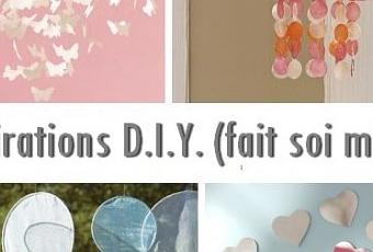 D i y do it yourself lustres a faire soi meme paperblog - Cadre photo original a faire soi meme ...