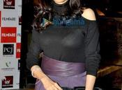 Sridevi, Genelia D'souza others Manish Malhotra's show