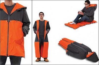 Et il y a le concept du manteau-sac de couchage si ça intéresse quelqu un   4a8fa4e7aa0