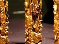 prophète couronne reine Isabelle Césars 2010