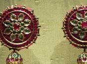 Trésors Monde, arts joaillerie Inde temps Moghols