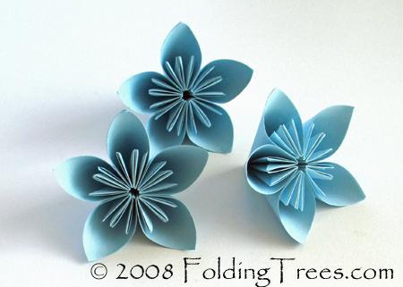 coeur d 39 origami d couvrir. Black Bedroom Furniture Sets. Home Design Ideas