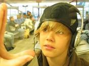 Justin Bieber c'est anniversaire aujourd'hui lundi mars 2010