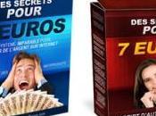 Secrets pour Euros