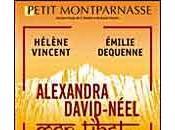 "Alexandra David-Néel ""Mon Tibet..."""