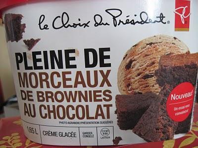 Plaisir chocolaté