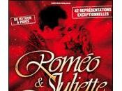 [sortie] Comédie Musicale Roméo Juliette