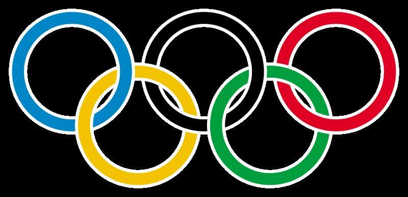 Jeux olympiques et mondialisation paperblog - Anneau des jeux olympique ...