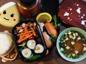 Sushi Time Bento