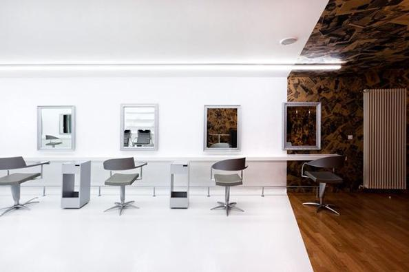 Salon De Coiffure Ultra Moderne – Chaios.com