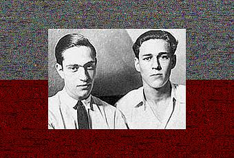 leopold and loeb essay The leopold and loeb case of 1924 essay 1374 words | 6 pages the leopold and loeb case of 1924 is nationally recognized to be the first of its kind.
