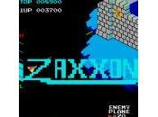 [Console Virtuelle] Zaxxon arrive Europe