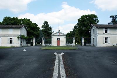 La poudrerie nationale d 39 angoul me voir for Rochefort angouleme