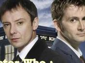 "DOCTOR review épisodes 3.12 ""The Sound Drums"" 3.13 ""Last Time Lords"""