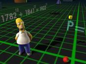 Science Simpson