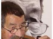 Günter Grass surveillé Stasi avant chute Berlin