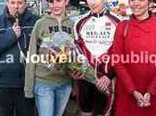 Prix Andouilles Saint Bouize, dimanche mars