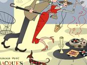 Jacques Tati s'expose