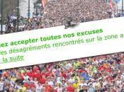 Semi Paris L'organisation s'excuse