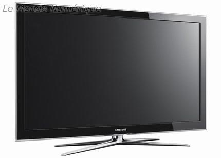 tous les prix des premi res tv 3d samsung disponibles partir du 15 avril lire. Black Bedroom Furniture Sets. Home Design Ideas
