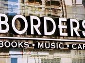 Borders écartelé entre internet boutiques s'en sort plus