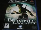 [ACHAT] Beyond Good Evil (PS2)