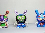 Custom toys Wuzone