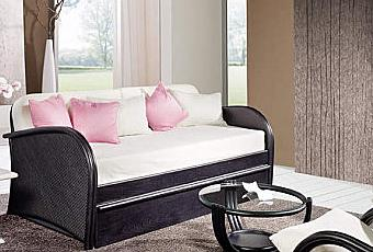 rotin exodia canape lit rotin paperblog. Black Bedroom Furniture Sets. Home Design Ideas