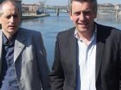 Interview EXCLUSIVE Claude Onesta l'état sports salle Toulouse