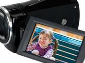 dévoile caméra Full 1080p V5560u