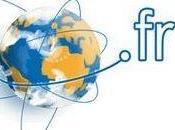 """domaine """".fr"""" maintenant accessible depuis l'étranger!"""