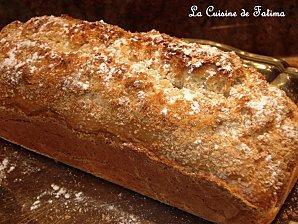 Cake la noix de coco et au beurre de cacahu te paperblog - Gateau beurre de cacahuete ...