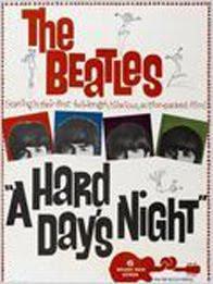 Les Beatles à la médiathèque