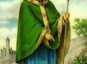 Saint Patrick rapté Irlandais Bonaban, Gouesnière, entre Dol-de-Bretagne Saint-Malo